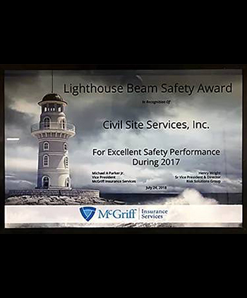 lighthouse-safety